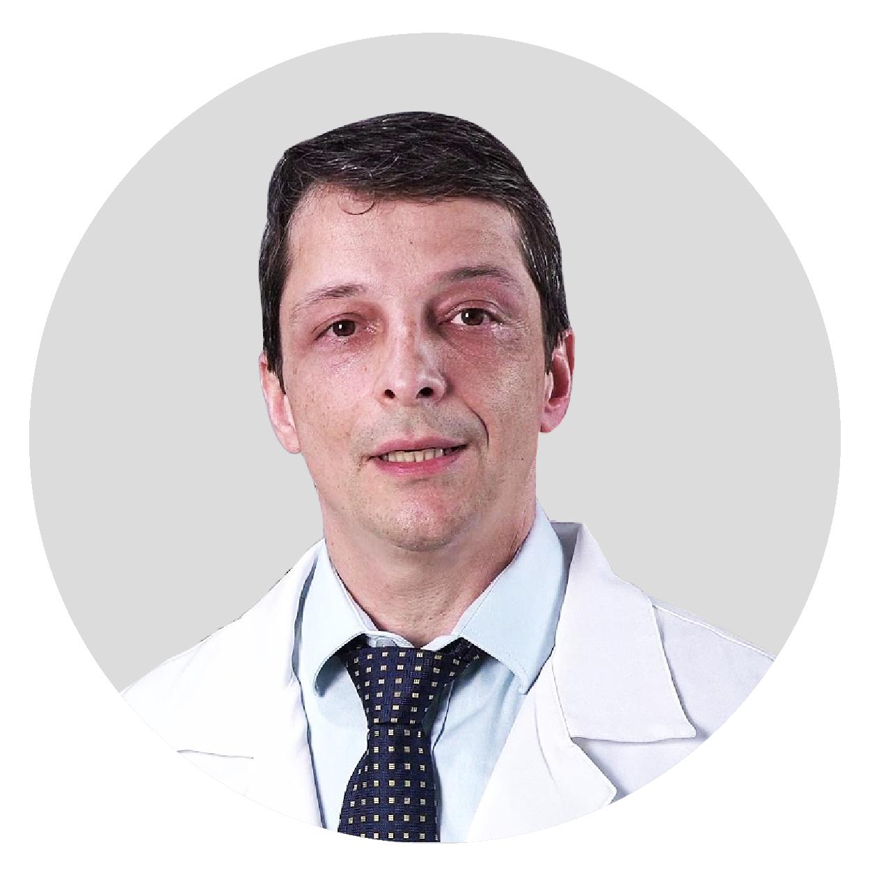Dr. Rodrigo de Lima de Souza
