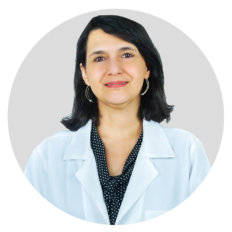 Dra. Adriana Vianna Cançado